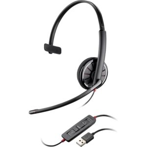 Plantronics C310-M headset